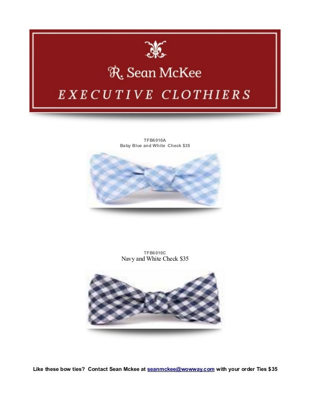 TFB6010A                               Baby Blue and White Check $35                                        TFB6010C      ...