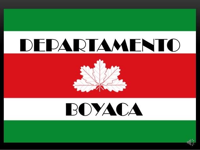 Boyaca