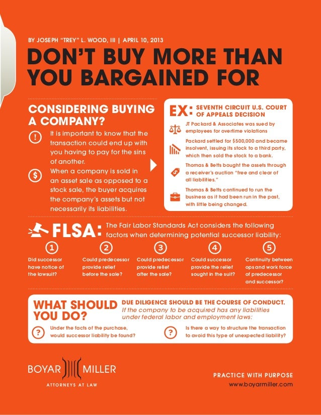 "BY JOSEPH ""TREY"" L. WOOD, III 