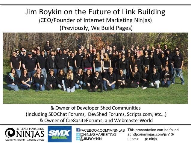 Boykin link-building-after-penguin