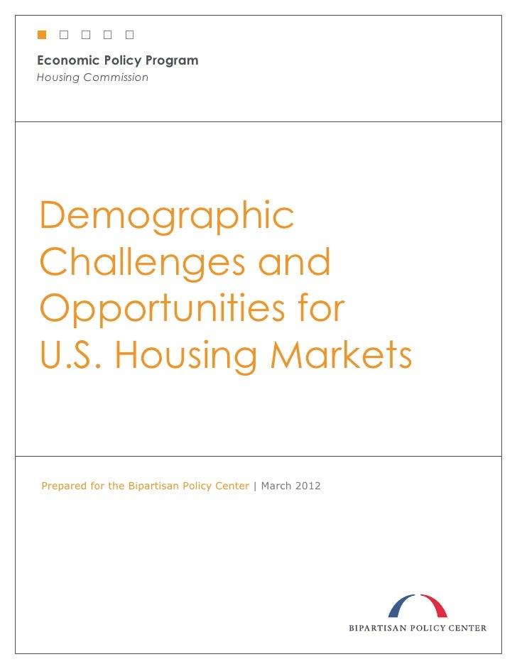 Bpc Housing Demography