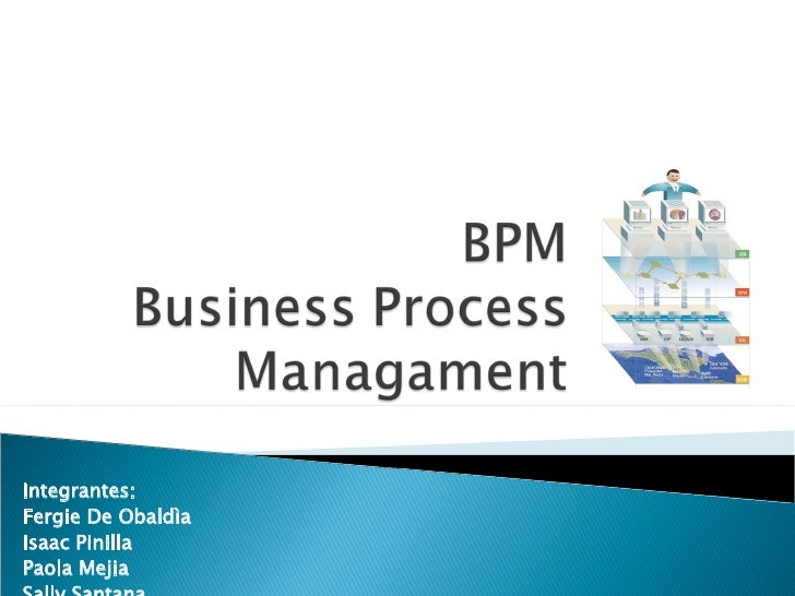 BusinessPM