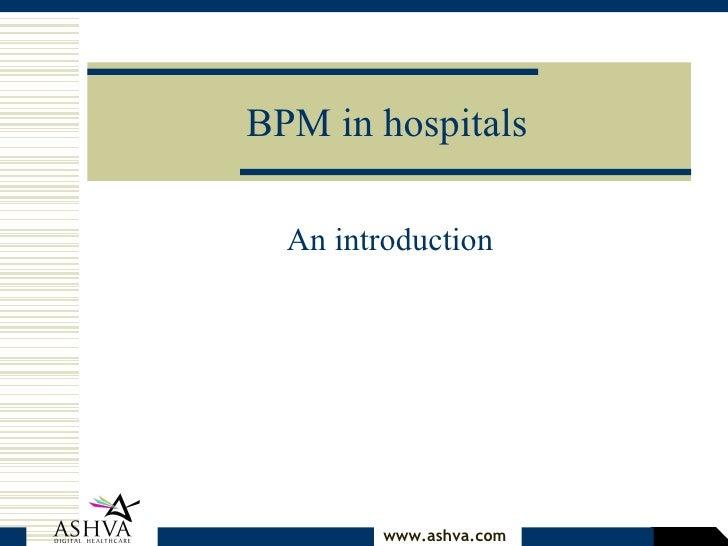 hr dissertation hospitals