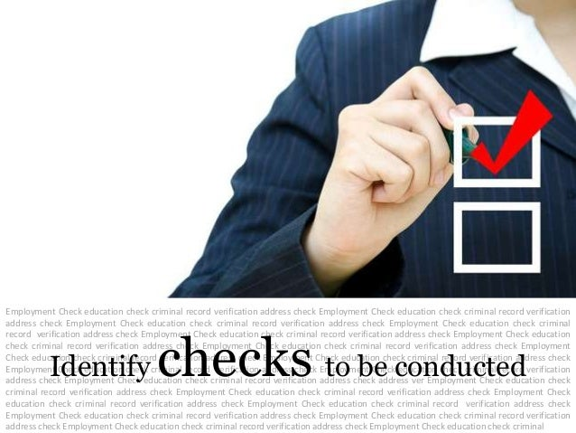 Background Check Criminal History Records How To Get