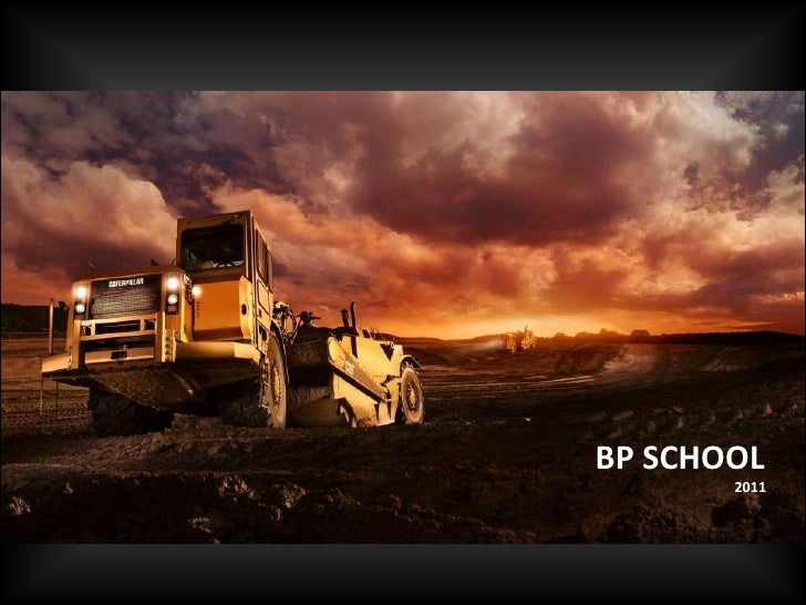 BP SCHOOL<br />2011<br />