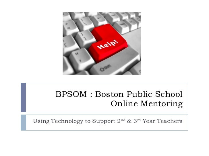 Bpsom Learning Forward Conference July 2011