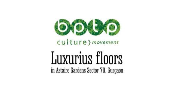 Bptp Padestal Floors | Bptp New Project - Padestal Floors Sector 70 Gurgaon