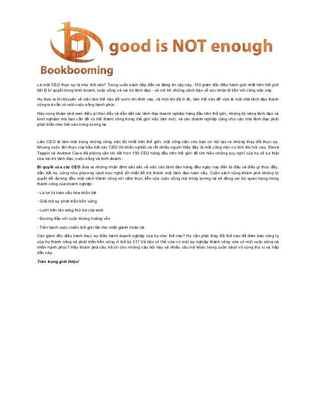 Bí quyết của các ceo – 150 ceo toàn cầu tiết lộ bí mất về kinh doanh, cuộc sống và lãnh đạo