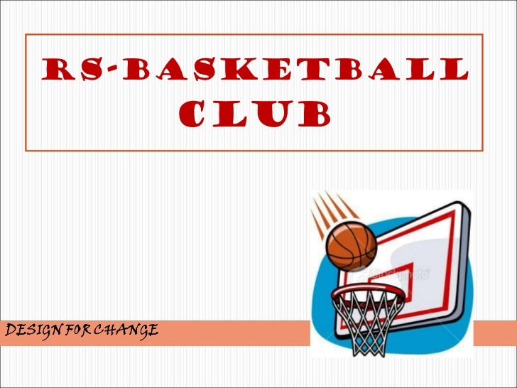 RS-Basketball  Club