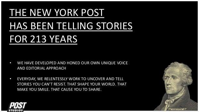 4A's Transformation 2014 - March 18 - Brad Feldman, New York Post