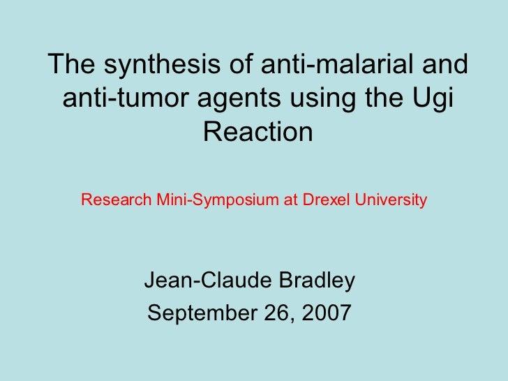 Bradley Research Sept 2007