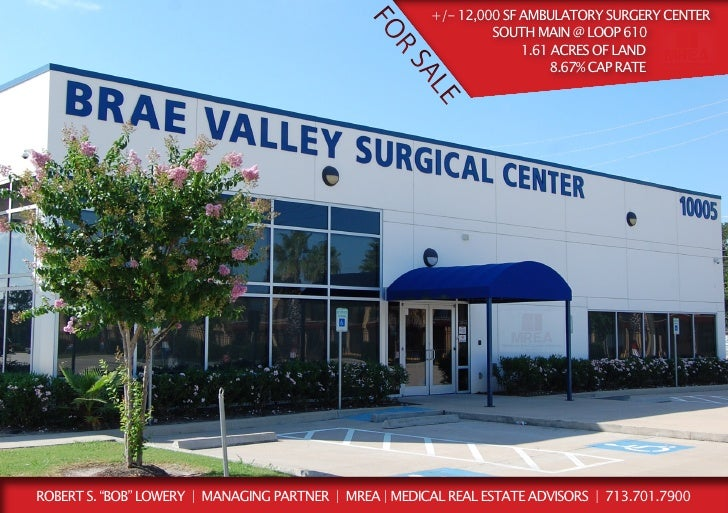 Brae Valley Surgical Center