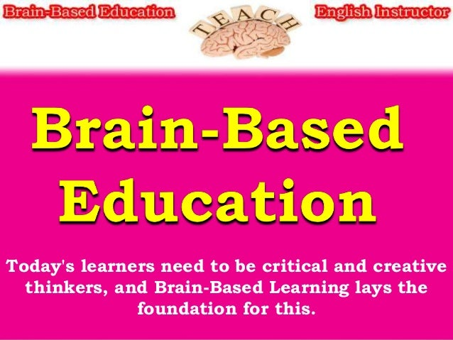 Brain-Based Education