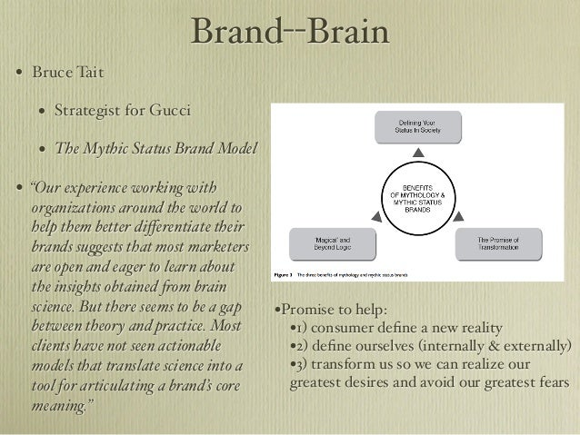 literature review brand personality