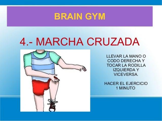 brain gym paul dennison pdf