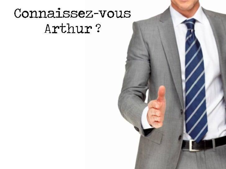 Les secrets d'Arthur (1)