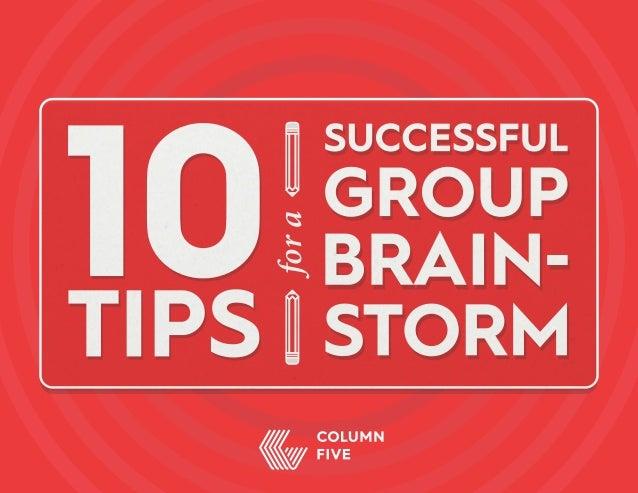 gaitan five tips successfu