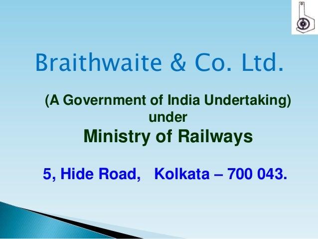 Braithwaite btfln wagon