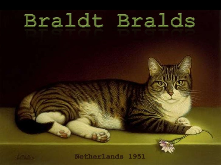 BraldtBralds<br />Netherlands 1951<br />
