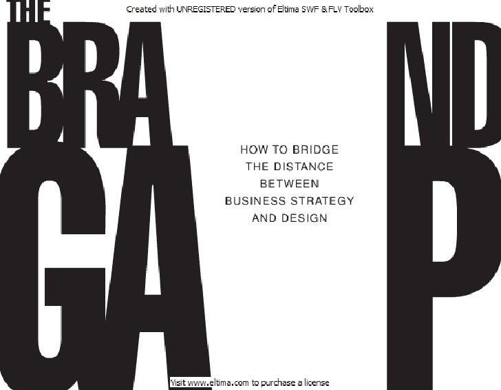 Brand  Gap