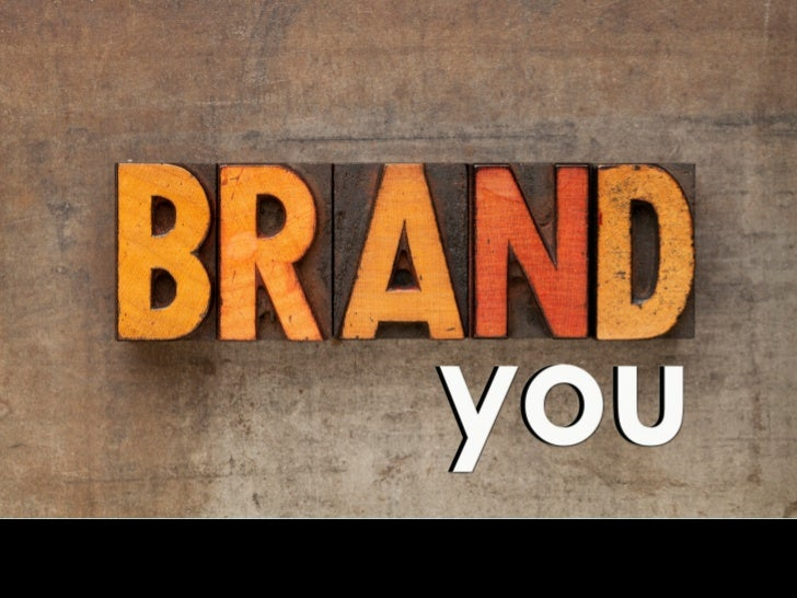 How to Brand You for the Job Search