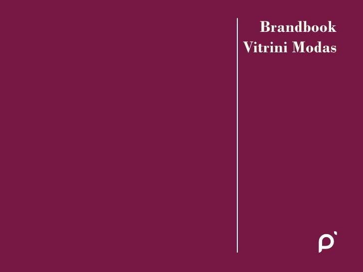 Brandbook vitrini modas_2