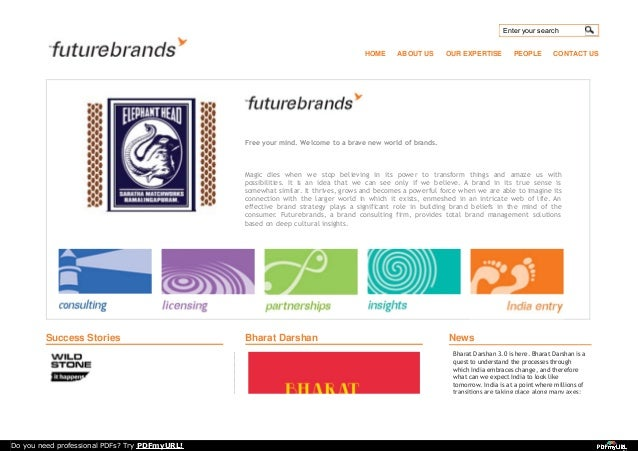brand consulting firms