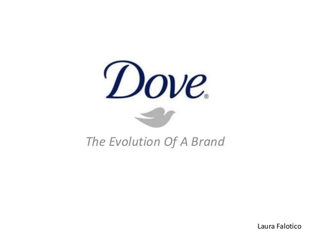 The Evolution Of A Brand  Laura Falotico