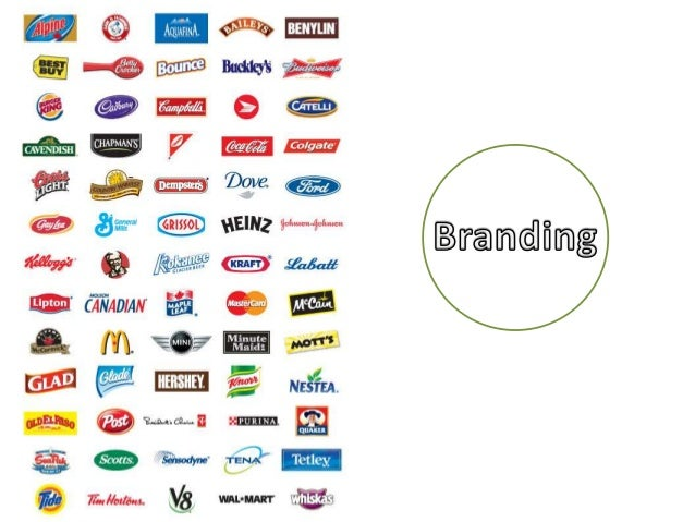What is a brand? Brand is a name, term, sign, symbol, design or a combination of them, intended to identify the goods or s...