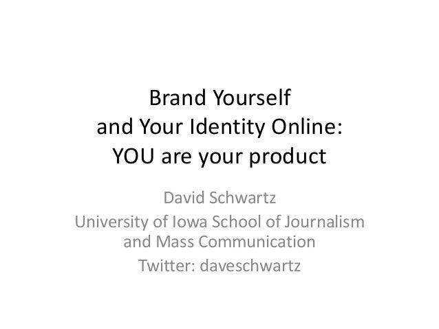 Branding - Dave Schwartz