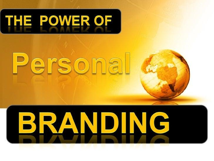 !Branding 60 min