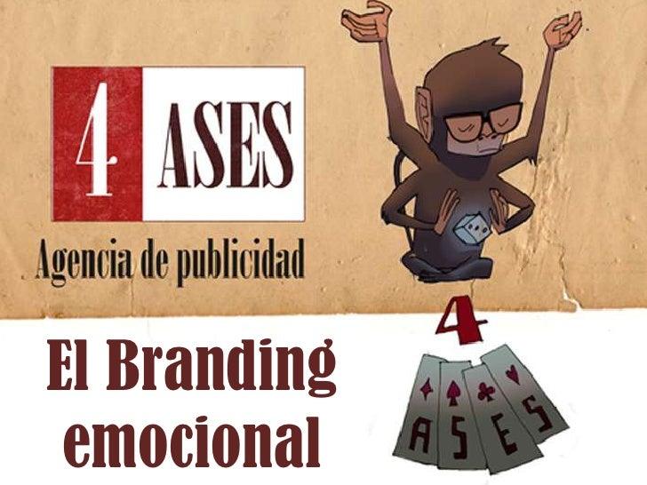 El Branding emocional