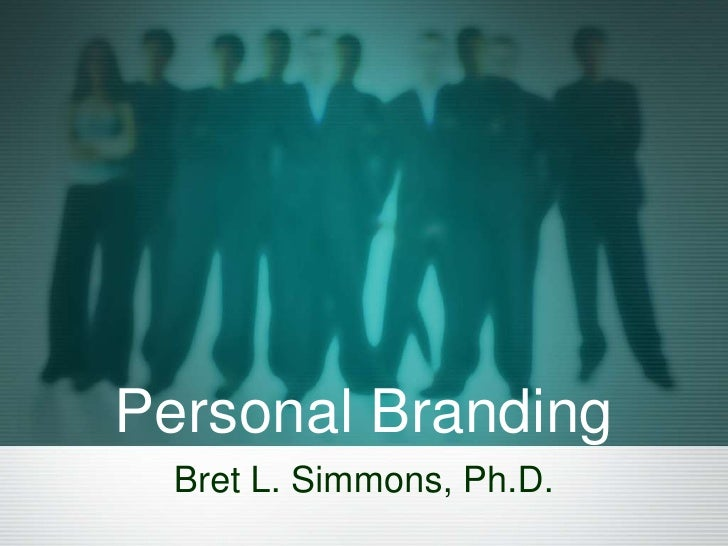 Branding overview