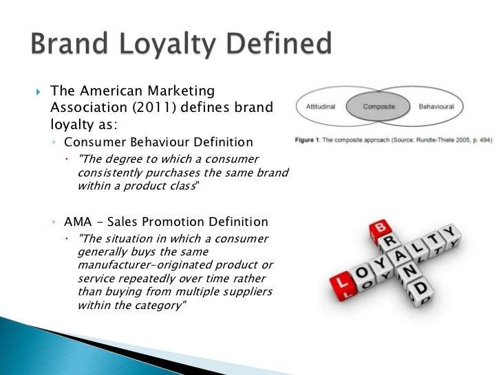 business loyalty essay