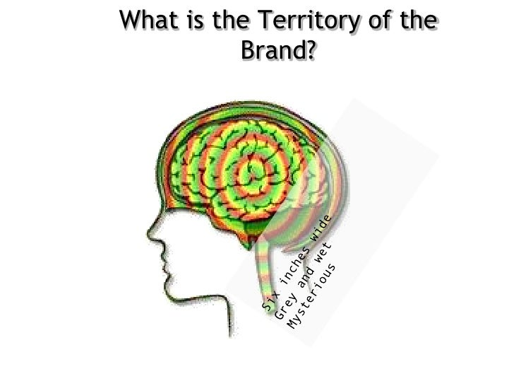 What is the Territory of the          Brand?