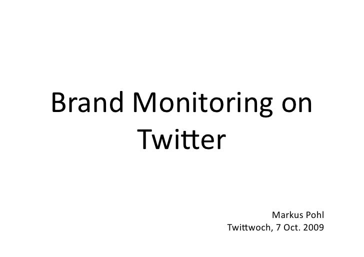 Brand