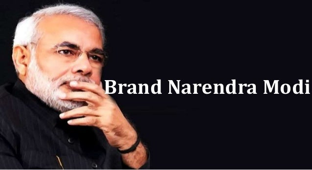 Brand Narendra Modi