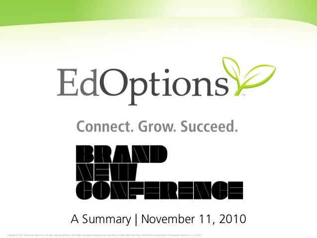 Brand newconference ppt_2