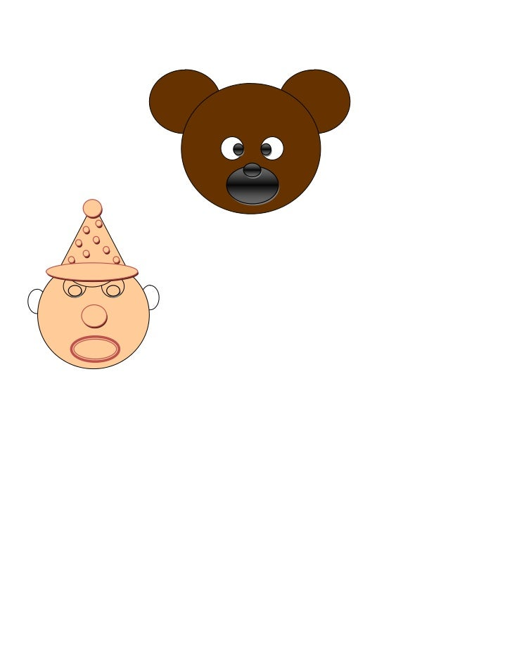 Brandon's bear