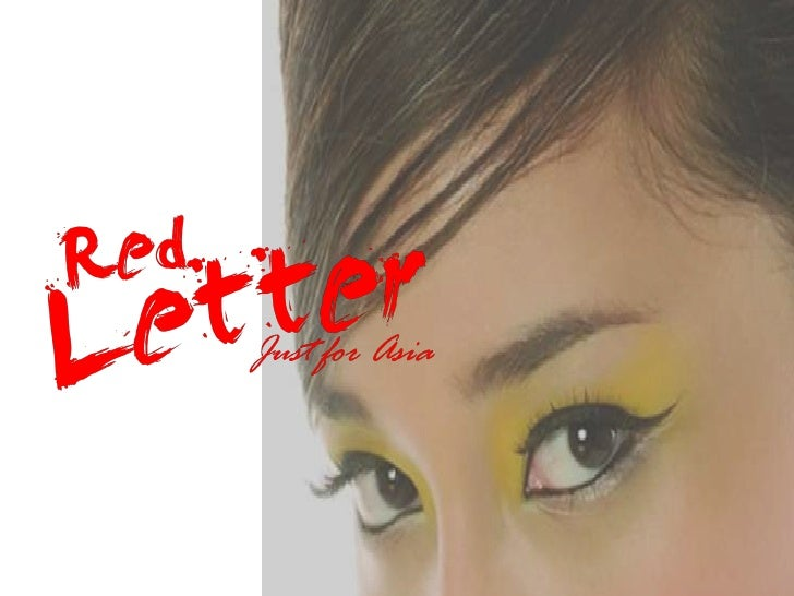 Red Letter Cosmetics Brand Pitch (4 of 4)
