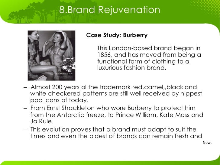 harvard business case burberry Burberry case solution, in 2003, rose marie bravo, burberry ceo, discusses how to maintain the currency and the seal of the brand through its.