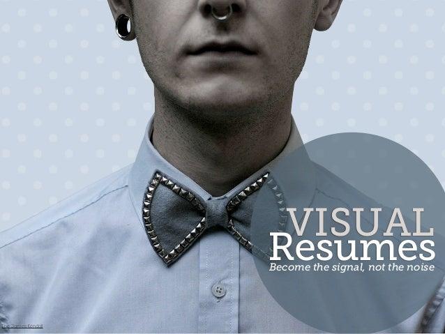 Visualizing Resumes 2.0