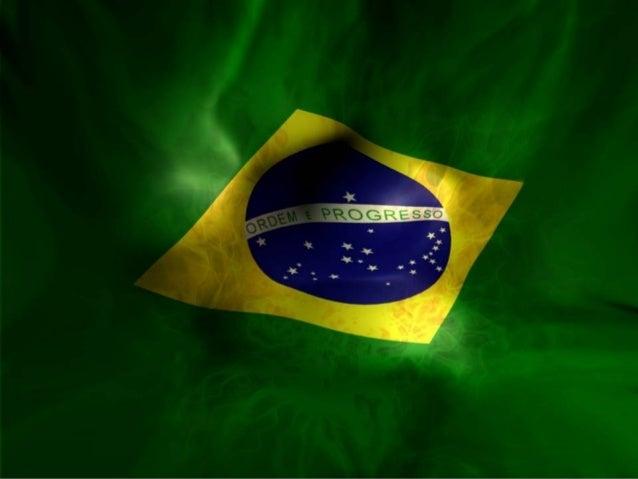 Brasil de noite