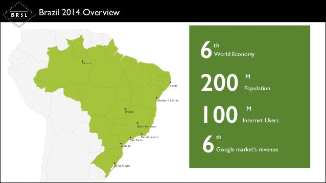 an introduction to the economy of brazil Brazilian economy brazil is the fifth largest country in the world by prior to the introduction of the real as brazil's official currency in july.