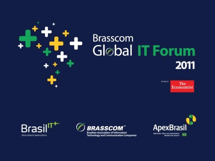 Brasscom institutional - Brazil 2022
