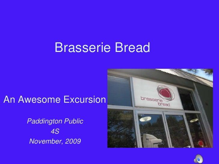 Paddington Public Excursion