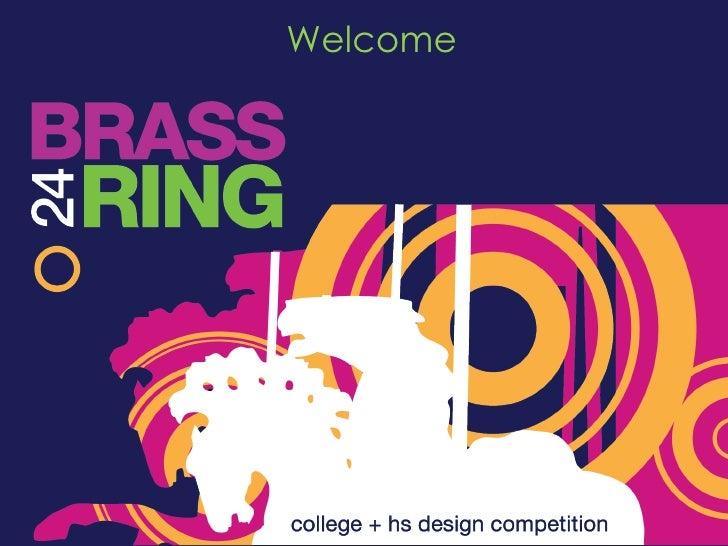 Brass Ring Awards24