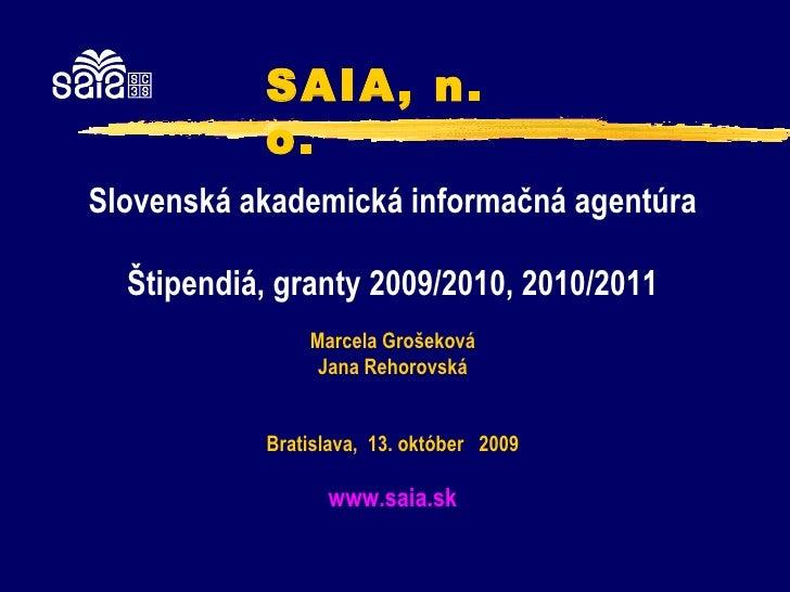 Prezentacia Bratislava