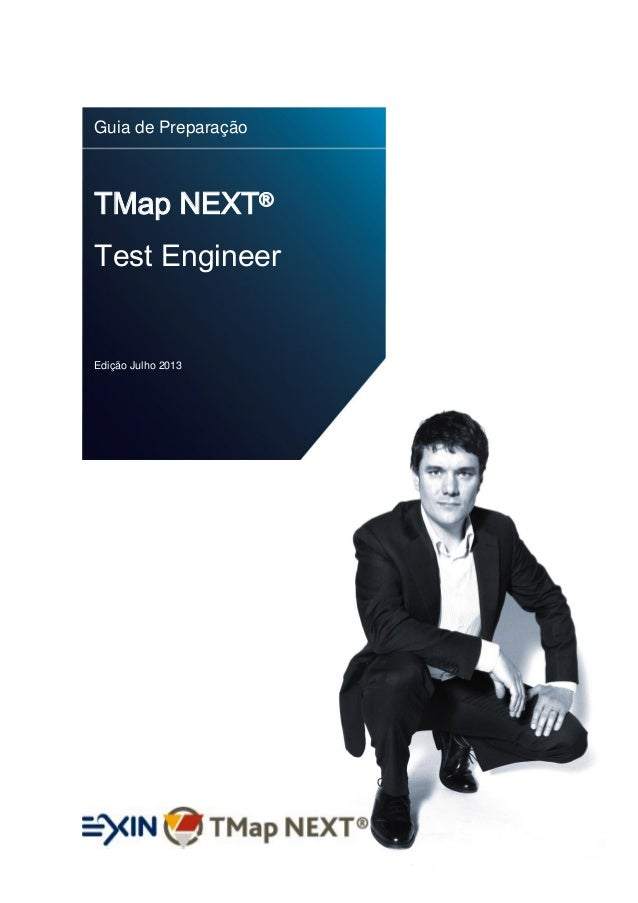 Guia de Preparação  TMap NEXT® Test Engineer  Edição Julho 2013