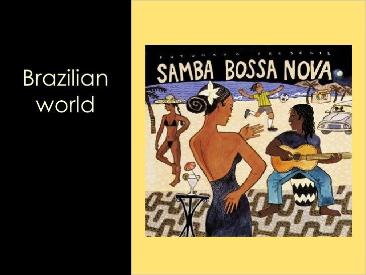 Brazilian World
